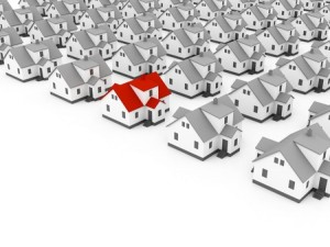 Land scarcity drives price growth
