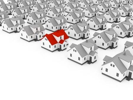 Sydney's median house price
