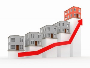 house price double growth