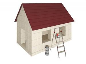 house repairs maintenance