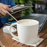 read coffee weekend