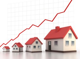 Capital city property prices finish the financial year 10.1% higher