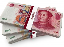 3 Chinese investment trends