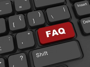 FAQ - keyboard
