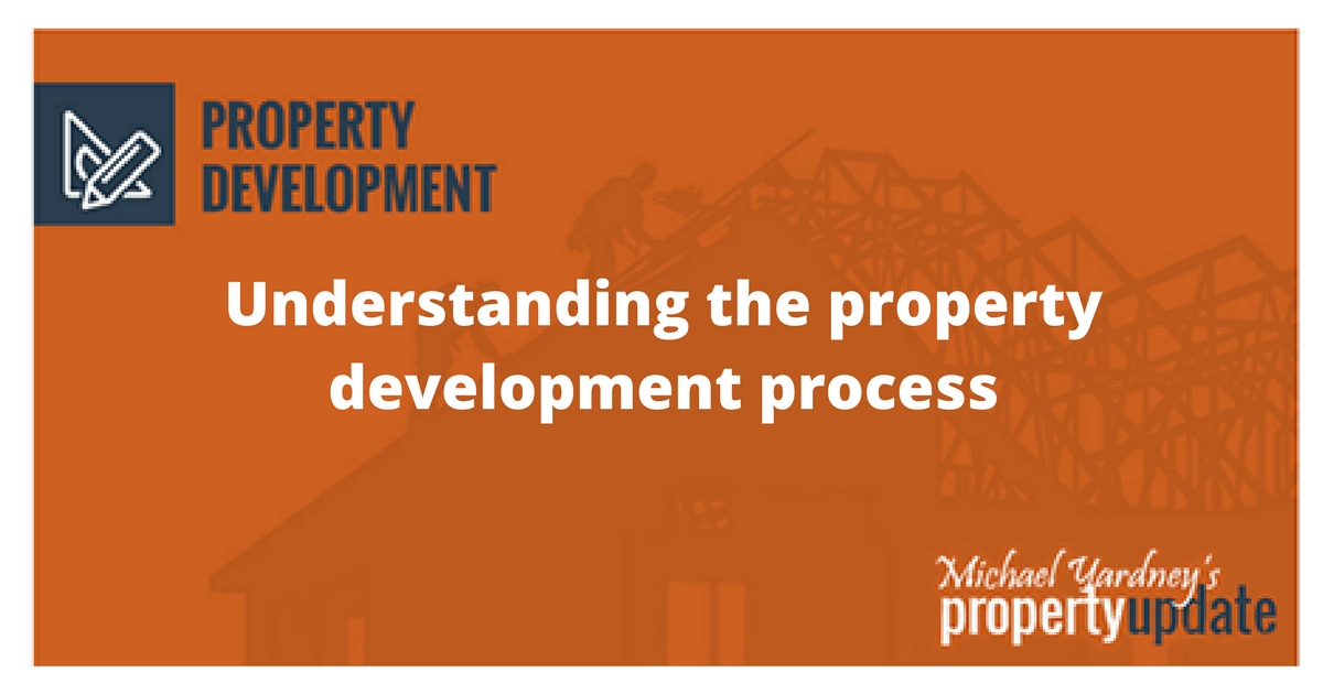 Understanding The Property Development Process