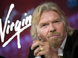 Richard Branson's 10 Steps on how to achieve your goals