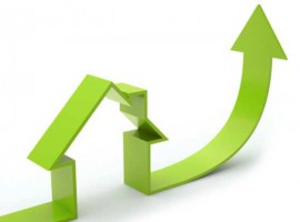 Latest data shows property prices still rising