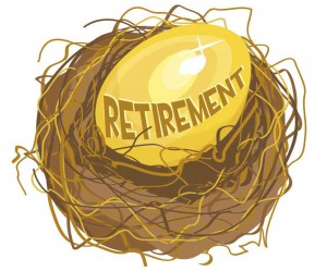 The nature of retirement