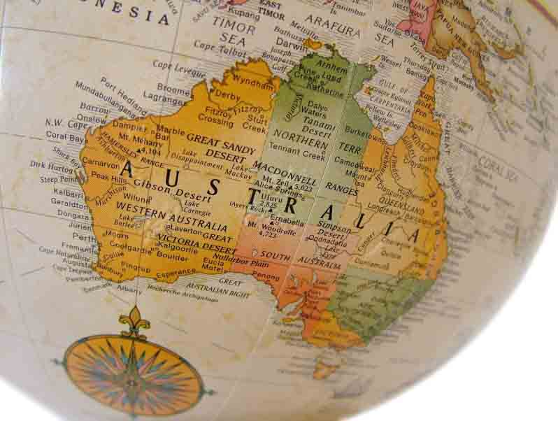 31 Surprising Stats About Australia You Need To Know