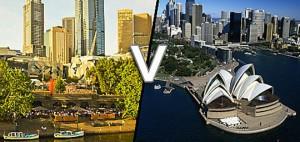 Melbourne-vs-Sydney