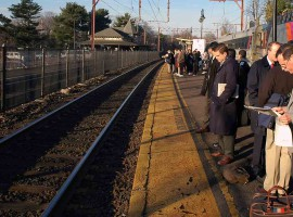 The demography of employment part 4: The Commute