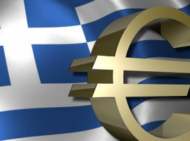 Greece Fact of the Day: A Grexit Probably Doesn't Apply to You
