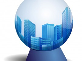 Crystal Ball Gazing - what's ahead for property?