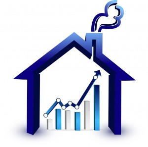 house statistics data price cost property market