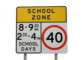 The right school zones add value to homes