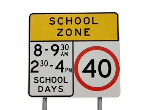 school zone learn class teach property market area location map street kids child