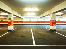 What's a parking space worth?