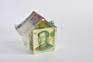 china chinese foreign investment house money yuan
