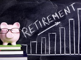 Retirement affordability: a bigger problem than housing affordability?