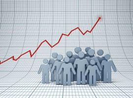 Australia's latest Demographic Stats
