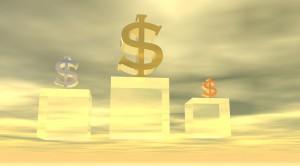 winner loser motivation money compare podium competition