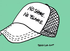 Pull Out Your No Shame, No Blame Hat for Better Money Decisions
