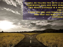 The two choices we face | Jim Rohn
