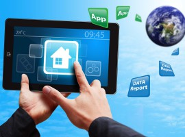 data market statistics property house weekly numbers count ipad search figure