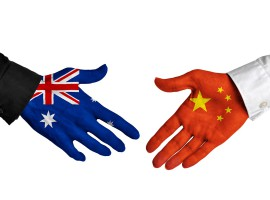 Here's Another Way Australia Can Benefit From China
