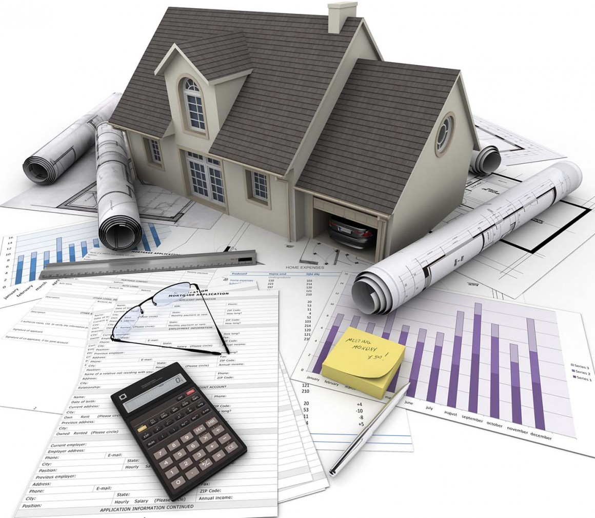 Property development guide part 15 do you need a project for Home construction calculator