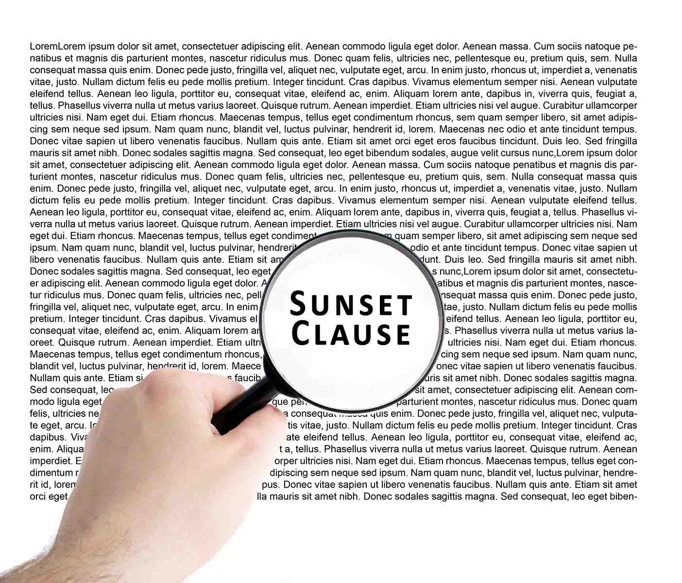 Sunset Clause A Hidden Trap For Off The Plan Property Investors