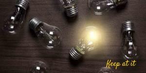 motivation idea psychology persistence fail