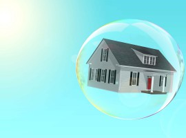 Housing Bubble Inflating, RBA Needs to Curb Demand