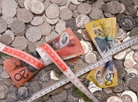 Household income & wealth survey – almost three quarters of Australian households indebted