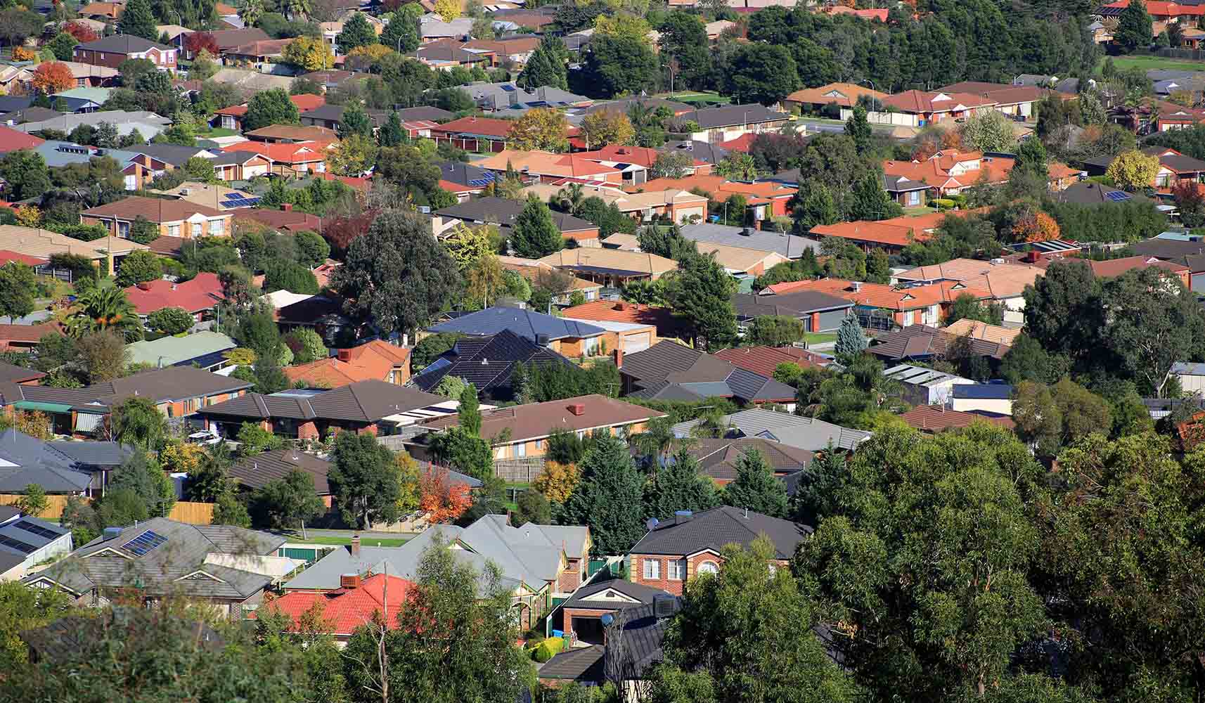 Where To Invest In Property  Australia