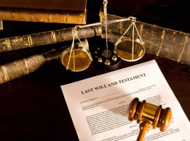 Have you considered establishing a Power of Attorney?