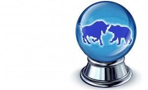 bull bear stock market share crystal ball help future