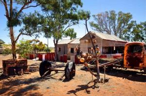 mining western australia property
