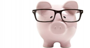piggy-bank-borrow-money-save-parent-glasses-stern-lesson-learn