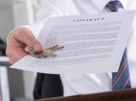 Top 5 Mistakes in Real Estate Contracts