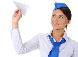 Friday Fun Video - Flight Attendant Makes a Hilarious Speech
