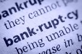 Bankrupcy