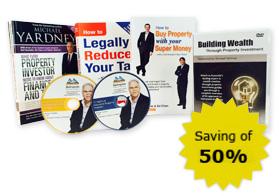 Value Bundle — Property Investor Pack