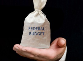 Your cheat sheet for reading the federal budget