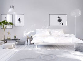 10 Simple Ways to Feng-Shui Your Bedroom