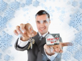 Top Tips for buying and selling a property in the winter months