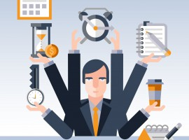 10 Things You Need To Know About Time Management [VIDEO]