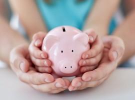 Parents: It's your job to teach your kids about money