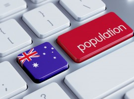 Australia doesn't have a population policy – why?