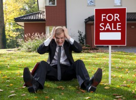 Emotional mistakes every property investor should avoid